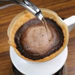 コーヒー,ドリップ