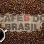 コーヒー,ブラジル
