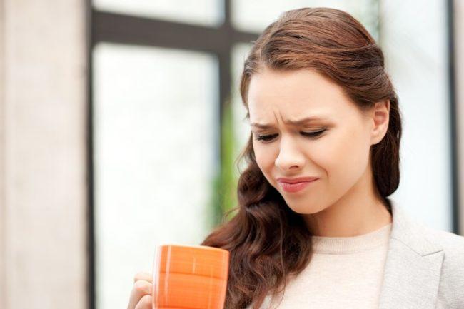 カフェインレスコーヒー不味い